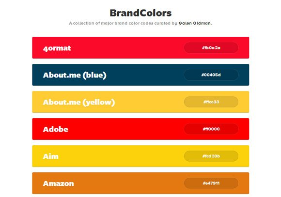 Using brand colors to customize your business powerpoint presentations this way if you need to prepare a brand powerpoint template or company powerpoint templates following the logo color and brand color then you can use this toneelgroepblik