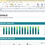 diet-and-exercise-journal-template-for-excel-2013-1