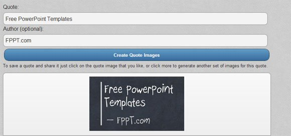 3 online tools to create text quotes on images make a quote image toneelgroepblik Images