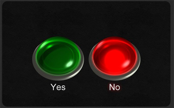 yes no survey powerpoint ask the room