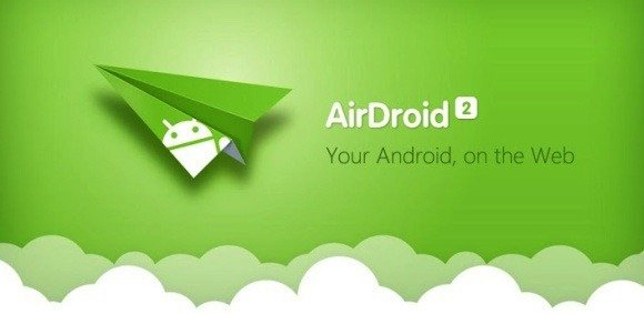 Remotely Control Your Android Device From A Web Browser With Airdroid