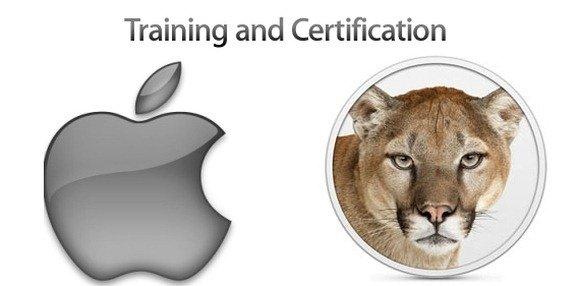 Apple Certification Exams