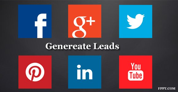 How Social Media Helps in Generating Leads