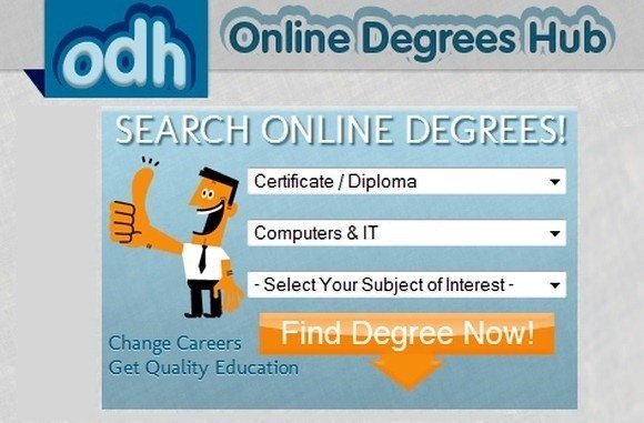 Online-Degrees-Hub