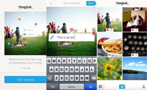 ThingLink iOS App