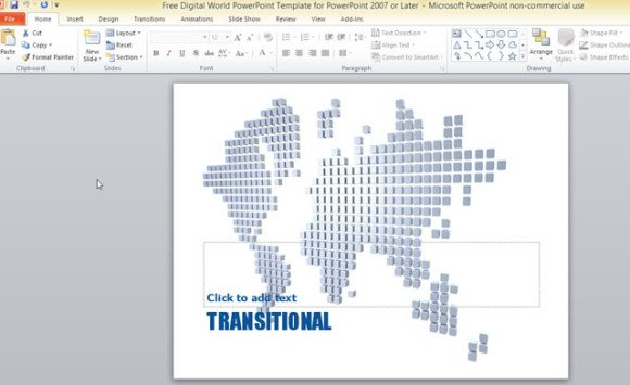 free-digital-world-powerpoint-template-for-powerpoint-2007-or-later-2