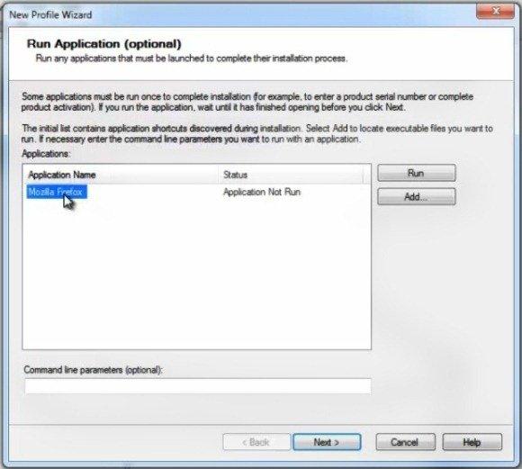 Application Virtualization And Session Virtualization