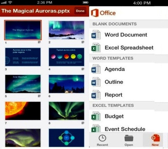 How to install office 2013 on mobile devices office mobile ms powerpoint features toneelgroepblik Images
