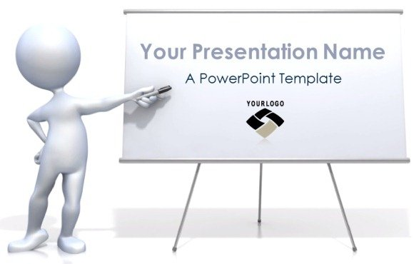 present your ideas with pitch an idea animated powerpoint template