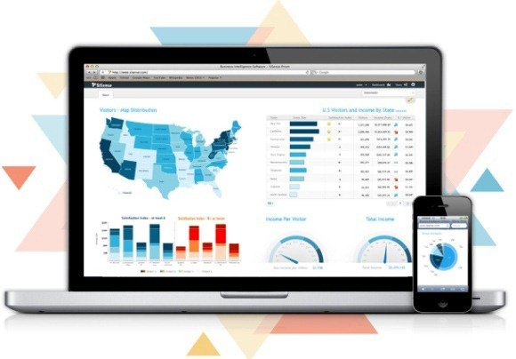 powerpoint templates business intelligence gallery - powerpoint, Modern powerpoint