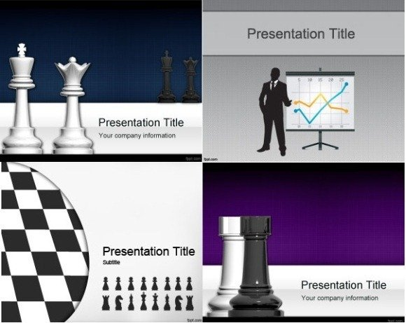When To Use The Checkerboard Transition Effect in PowerPoint?