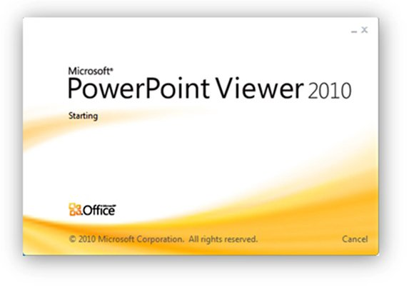 avoid surprises and be prepared with microsoft powerpoint viewer free