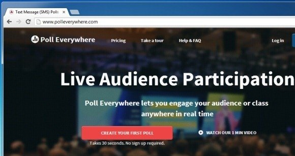 How To Create Free Live Polls And See Poll Results In Powerpoint