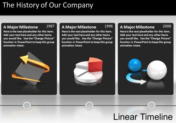 Awesome timeline toolkit for powerpoint presentations timeline toolkit toneelgroepblik Image collections