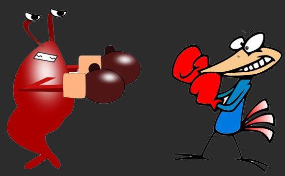 Knockout Presentation