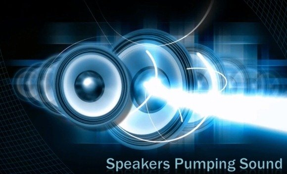 Animated audio speakers for powerpoint presentations powerpoint slide show speakerspumpingsound20104514 toneelgroepblik Gallery