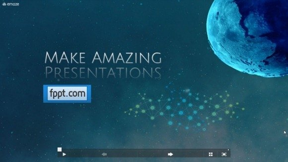 Present Presentation Online From Browser