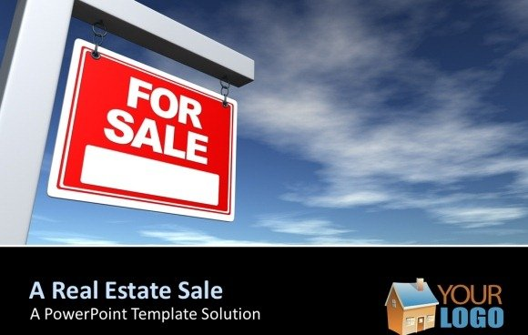 real estate presentation templates real estate industry powerpoint