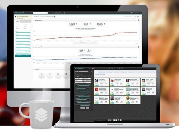 SocialBro is the best way to analyze and engageTwitter audience