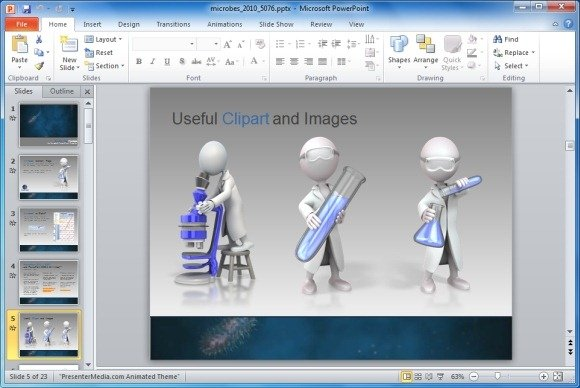 powerpoint templates free eye image collections - powerpoint, Powerpoint templates