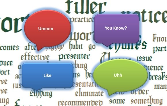 Effectively Eliminate Filler Words