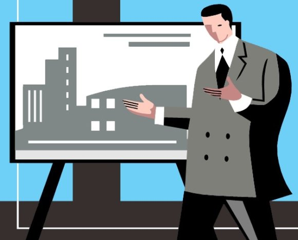 How To Look Authoritative During A PowerPoint Presentation