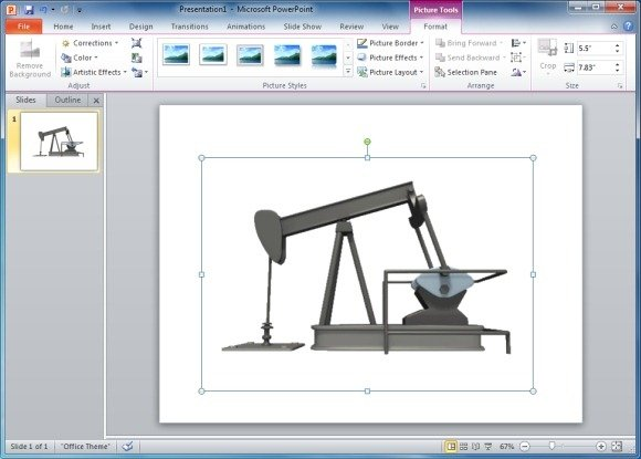 Animated oil pumping powerpoint template oil pump pumping powerpoint animation toneelgroepblik Image collections