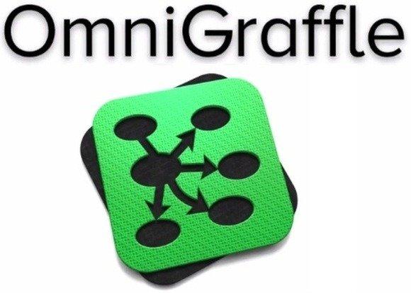 omnigraffle powerful diagramming app for mac and ipad - Omnigraffle App