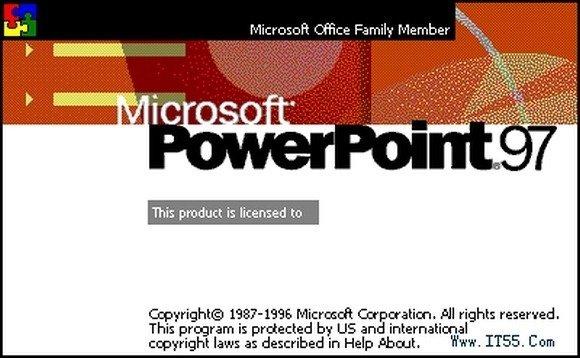 Microsoft powerpoint descargar.