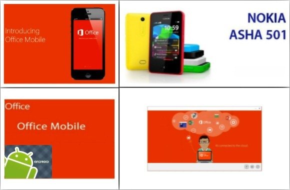 PowerPoint For Mobile Devices
