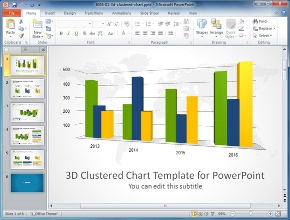 High quality charts dashboard powerpoint templates for presentations data elements for powerpoint presentations toneelgroepblik Gallery