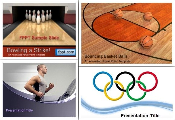 best sports powerpoint templates. Black Bedroom Furniture Sets. Home Design Ideas