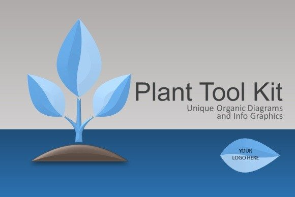 Customize The Growing Plant Animation With Your Own Content
