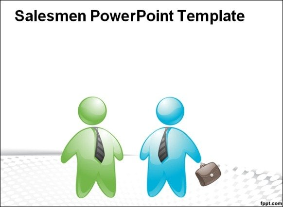 Powerpoint Templates For Making Good Sales Presentations