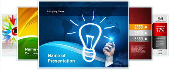 pptstar provides amazing presentation templates for powerpoint and, Powerpoint templates