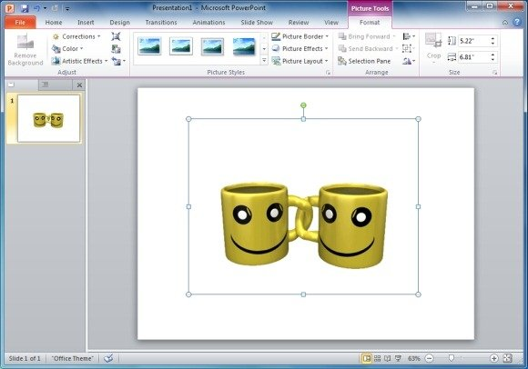 Happy Coffee Mugs Clipart And Animation