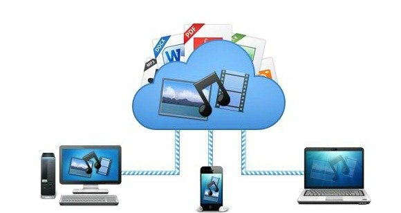 JustCloud Cloud Storage