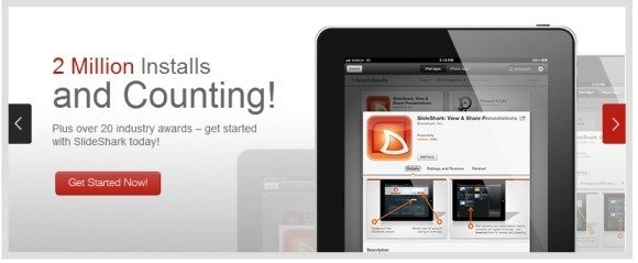 Present PowerPoint Presentations From iPhone, iPad or iPod Touch