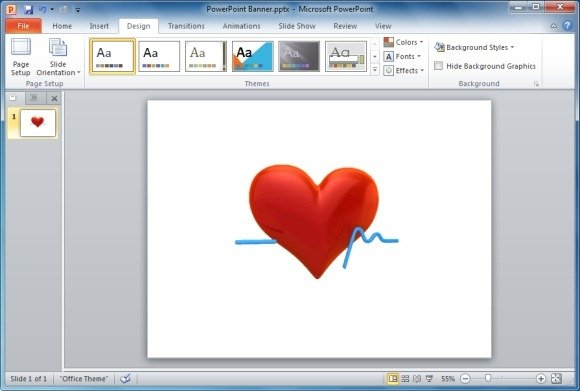 Animated icons for powerpoint presentations cardiogram heart working icon toneelgroepblik Image collections