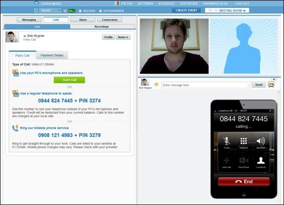 Saypage