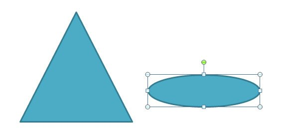 Create a Simple 3D Cone Diagram in PowerPoint