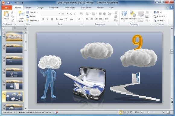 Cloud Clipart And Images