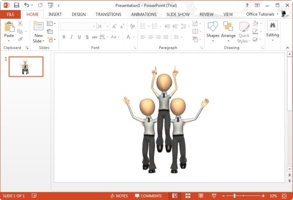 Best animated teamwork powerpoint templates carrying team member animated clipart toneelgroepblik Images