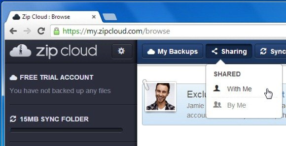Collaborate Online And Reduce Data Backup Cost