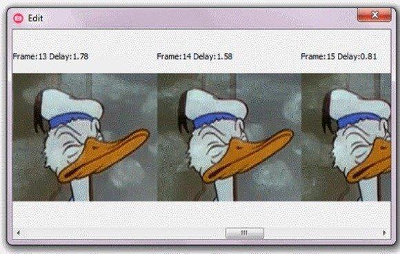 GifCam GIF Animation Maker