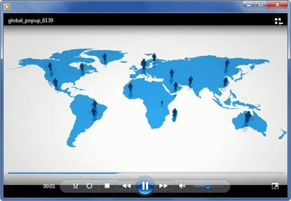 Animated flat map template for powerpoint global popup animation publicscrutiny Image collections