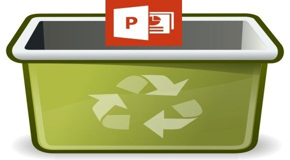 How To Recover PowerPoint Presentations