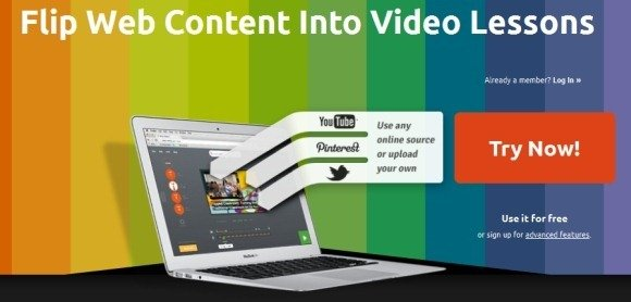 Metta.io Convert Web Content into Videos