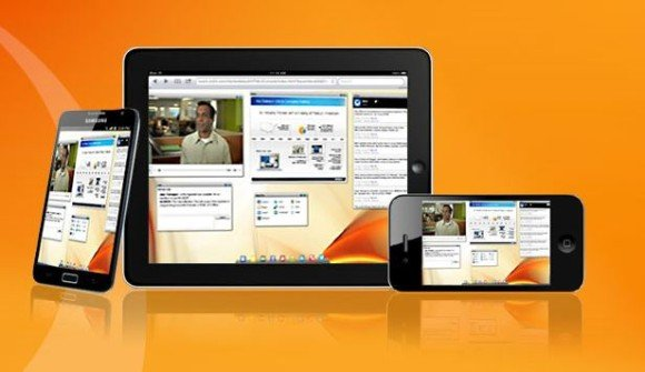 Mobile-Ready Webcasting
