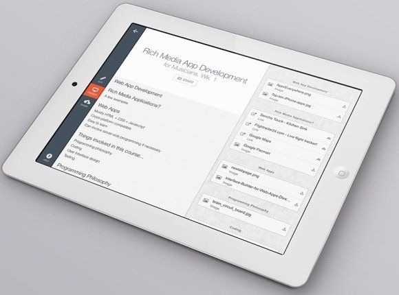 PresenticsFor iPad Presentations
